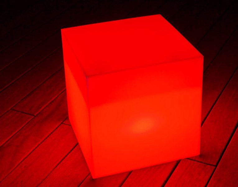 location de cubes lumineux led sans fil ml locations. Black Bedroom Furniture Sets. Home Design Ideas