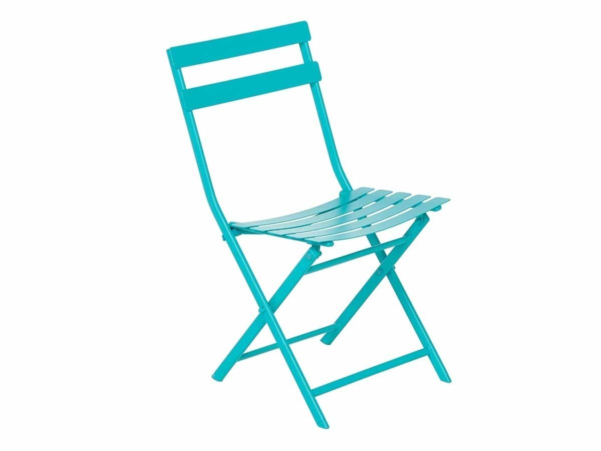 location chaises chaise bistro turquoise ml locations. Black Bedroom Furniture Sets. Home Design Ideas
