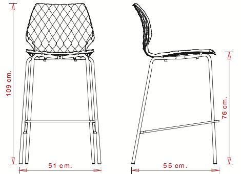 location de chaise haute