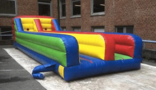 Elastarun - jeu gonflable en location