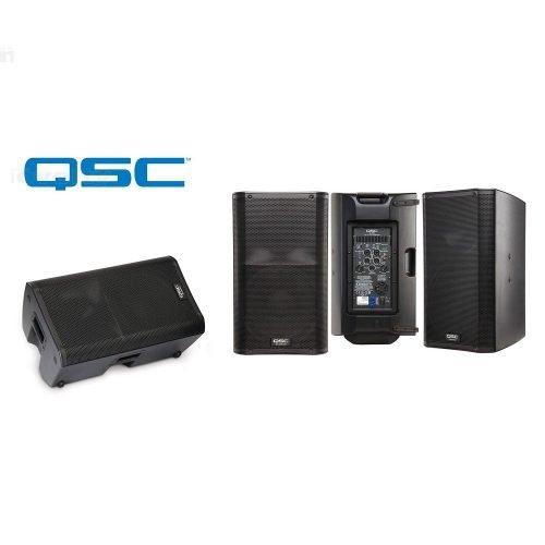 Haut-Parleur QSC K2 à louer
