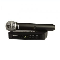 Location Micro Shure + recepteur - location microphone