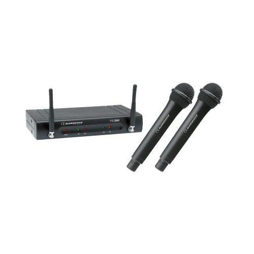 Micro HF - matériel de sonorisation en location