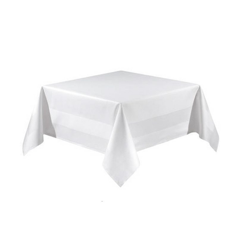 location nappe blanche 150x150cm ml locations. Black Bedroom Furniture Sets. Home Design Ideas