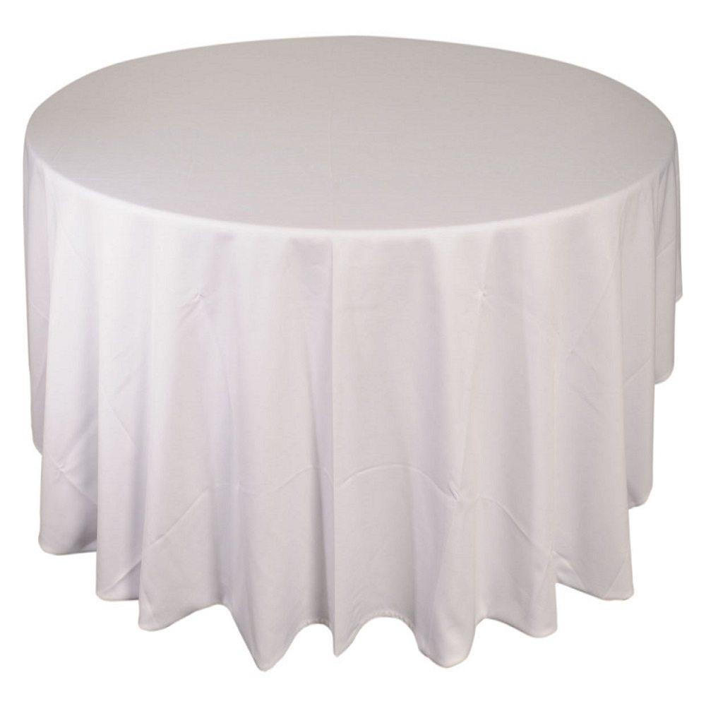 nappe tissu 240x240cm (table ronde 10p) | ml locations
