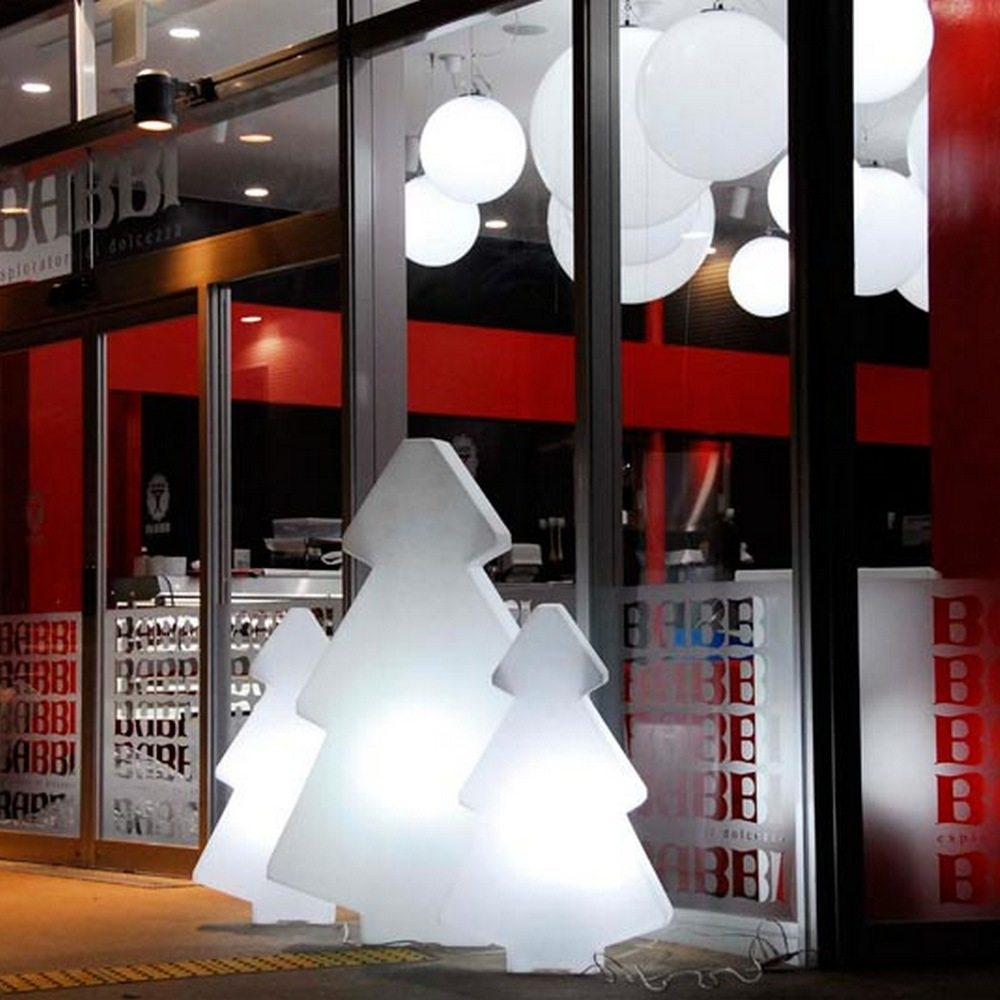 Sapin lumineux led 1 5 m ml locations for Sapin led interieur