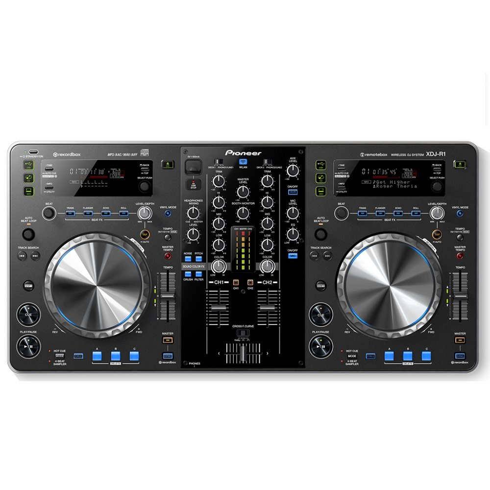 table de mixage pioneer xdj r1 ml locations. Black Bedroom Furniture Sets. Home Design Ideas