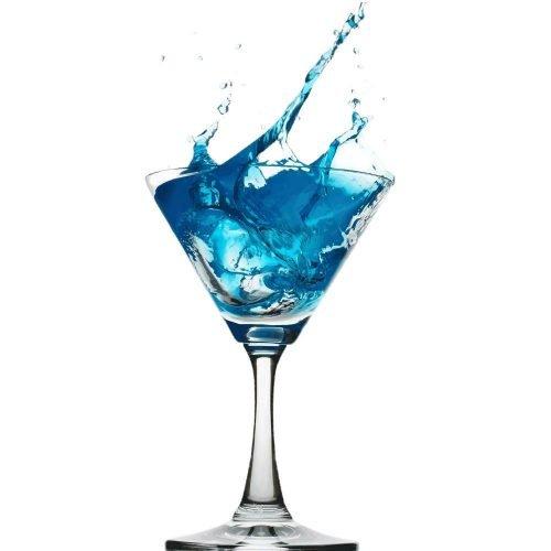 verre à cocktail en location