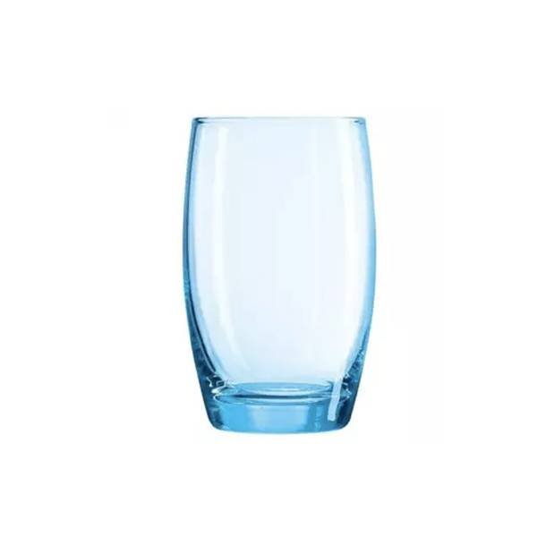 Location verres : verre Highball Salto Ice Blue 35cl