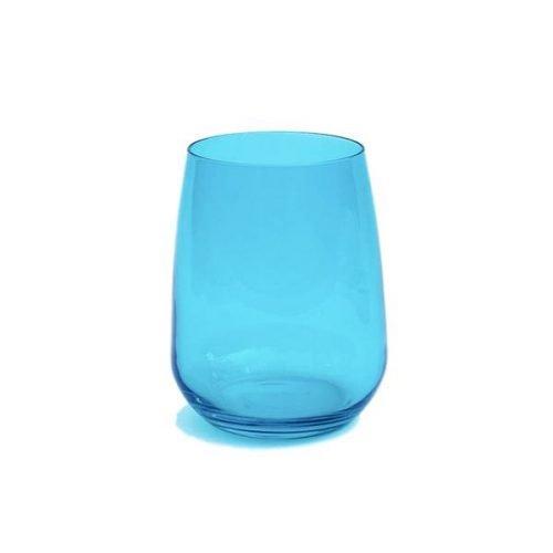 Location verres : verre Shortdrink Salto Azur 35cl