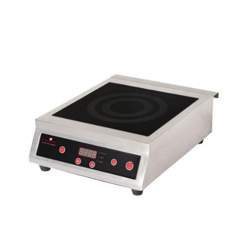 Location cuiseur induction : taque de cuisson Caterchef